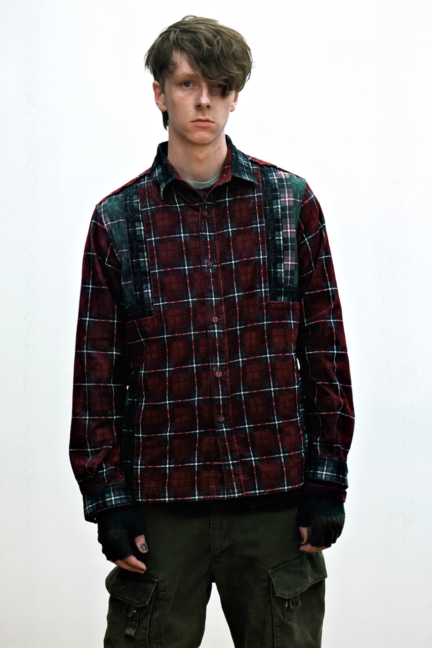 grind white mountaineering 2012 fall winter collection editorial