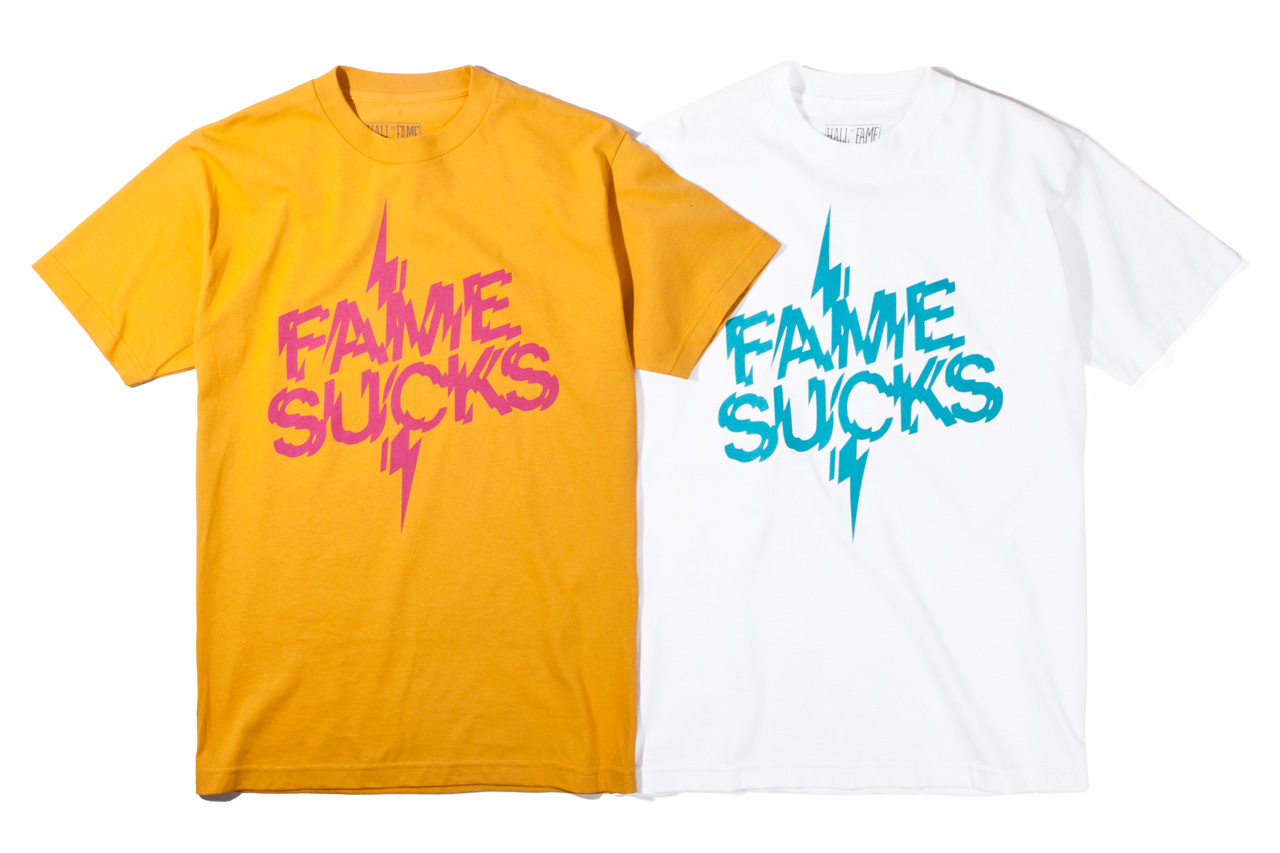 Hall of Fame 2012 Fall/Winter Collection