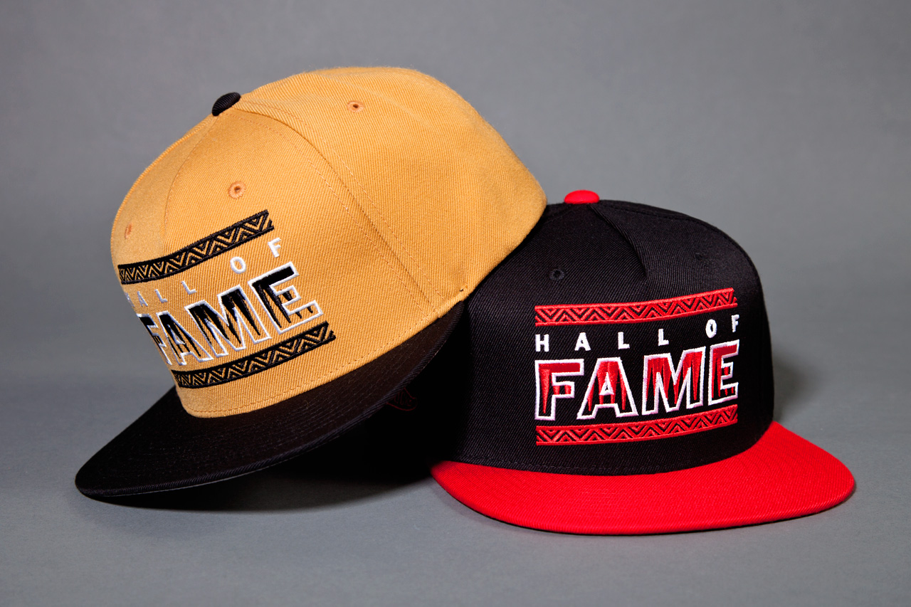 hall of fame 2012 fall winter headwear releases