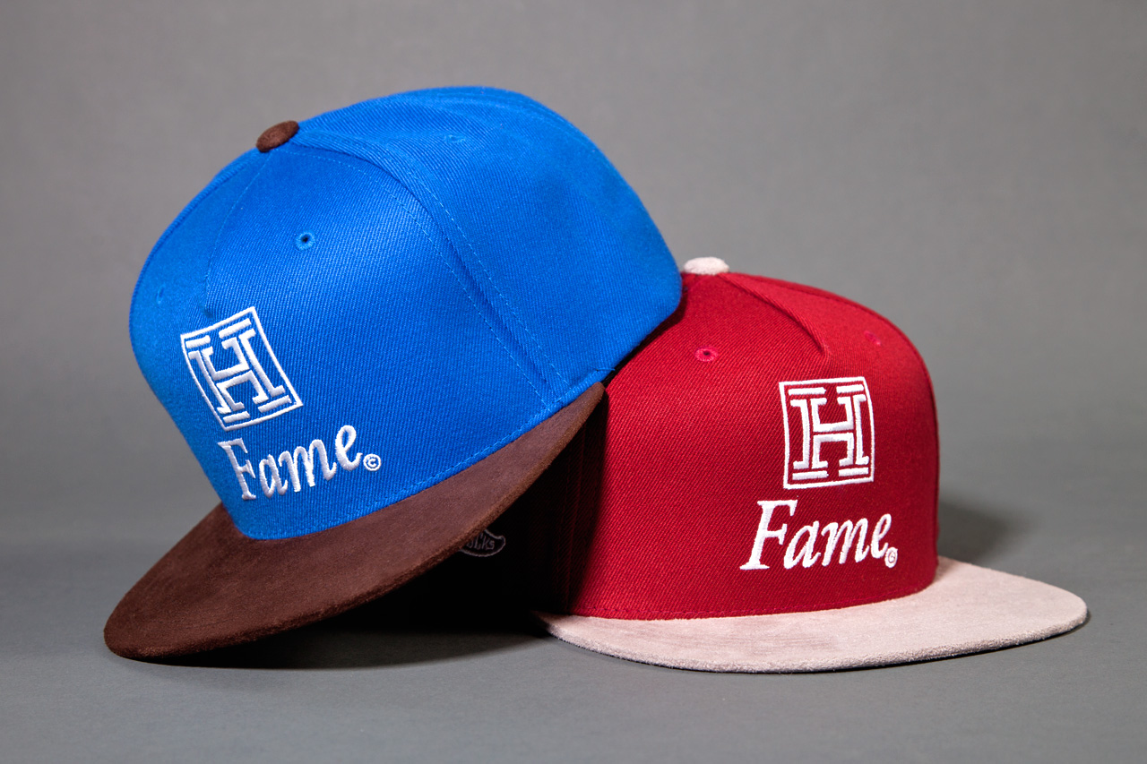Hall of Fame 2012 Fall/Winter Headwear Releases