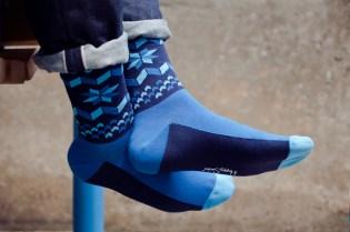 Happy Socks 2012 October New Releases