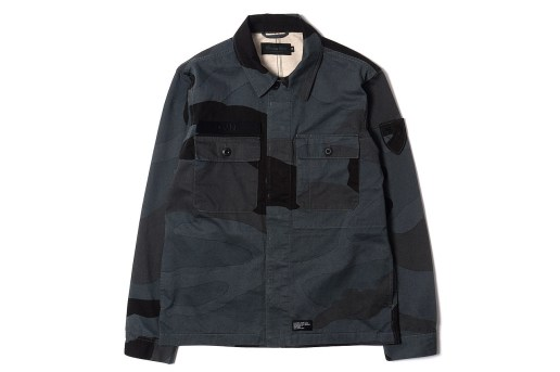 HAVEN x Maiden Noir 2012 Fall/Winter Capsule Collection