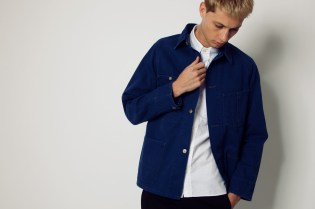 Head Porter Plus 2012 Fall/Winter Collection