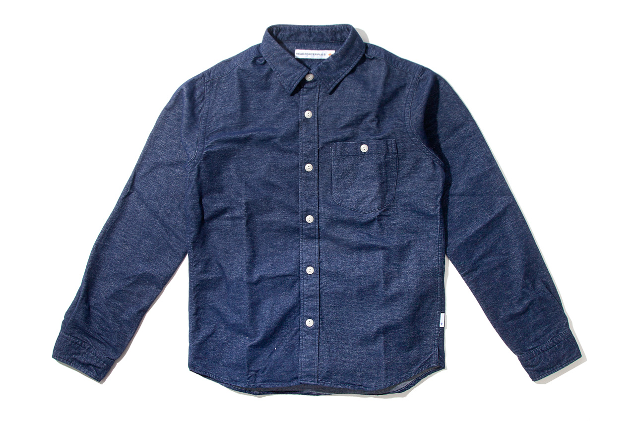 Head Porter Plus 2012 Fall/Winter New Releases