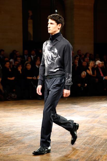 Hermès Men's Universe Project Paris Event Recap
