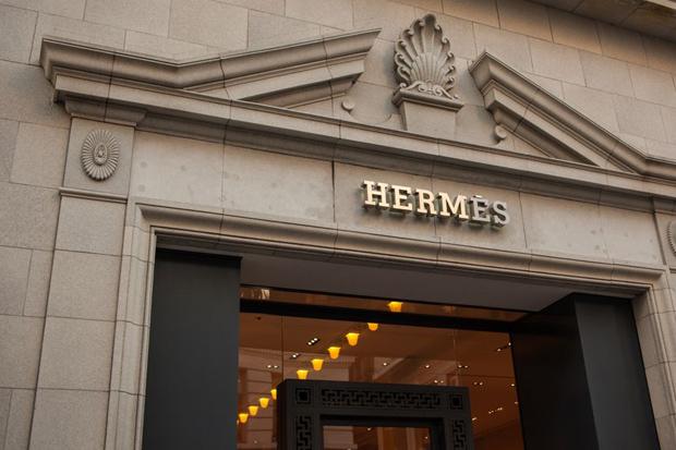 Hermès Men's Universe Project San Francisco Event Recap
