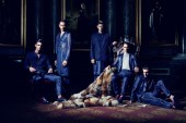 HERO: Dior Homme 2013 Spring/Summer Editorial Preview