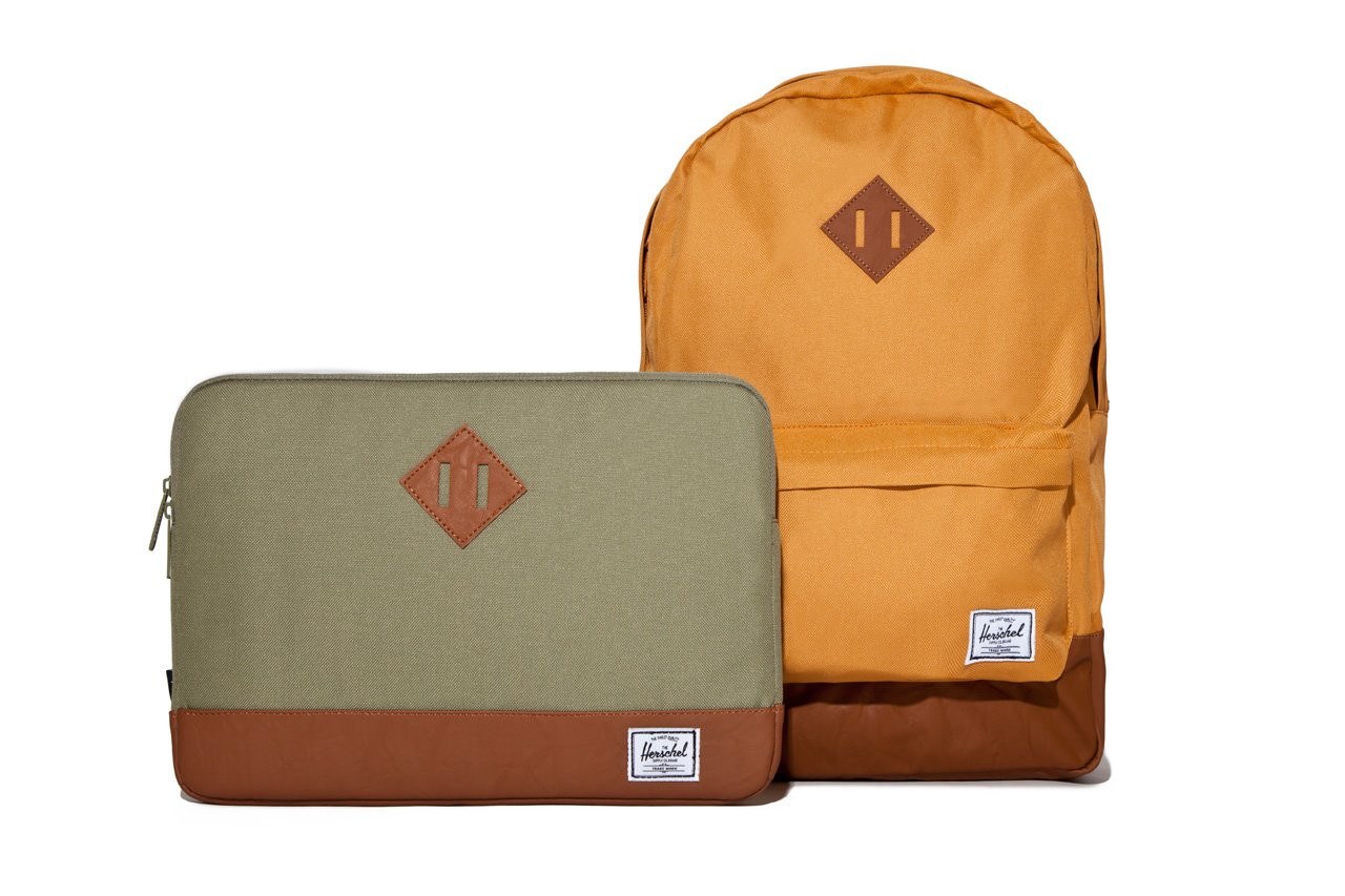 Herschel Supply Co. 2012 Holiday Collection