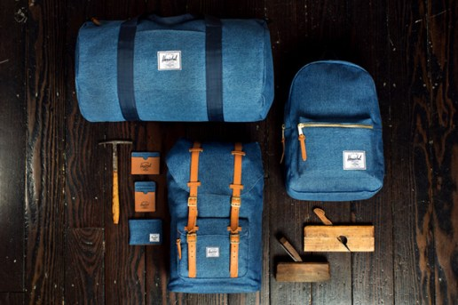 Herschel Supply Co. 2012 Holiday New Releases