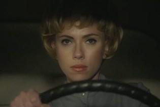 'Hitchcock' Film Trailer