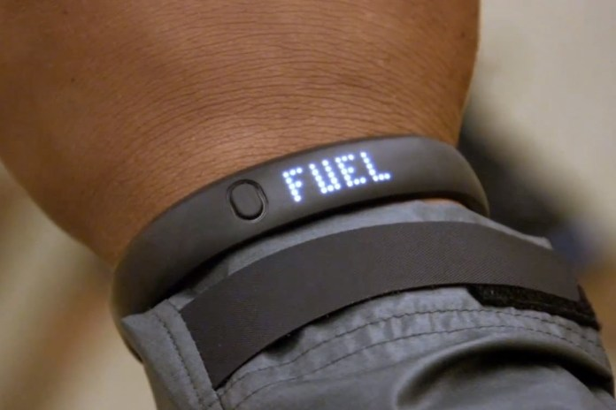 Hitting 6,000 with Ndamukong Suh of the NFL and his Nike+ FuelBand