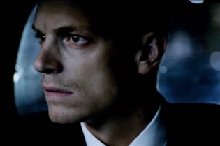 "H&M 2012 Fall/Winter ""Alter Ego"" Video Starring Joel Kinnaman"