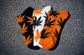 HUF 2012 Fall Plantlife Halloween Pack