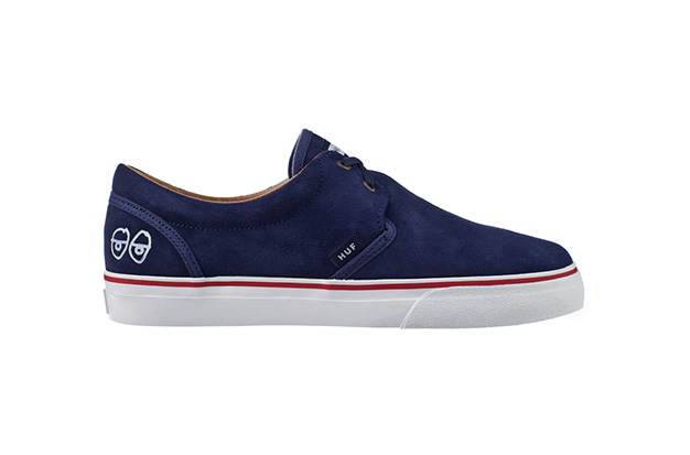 HUF 2012 Fall/Winter Team Signature Footwear Collection