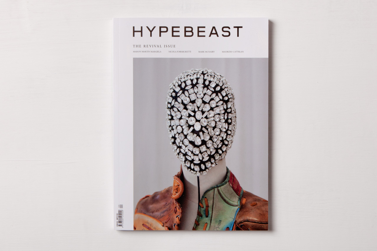 HYPEBEAST Magazine Issue 2: The Revival Issue