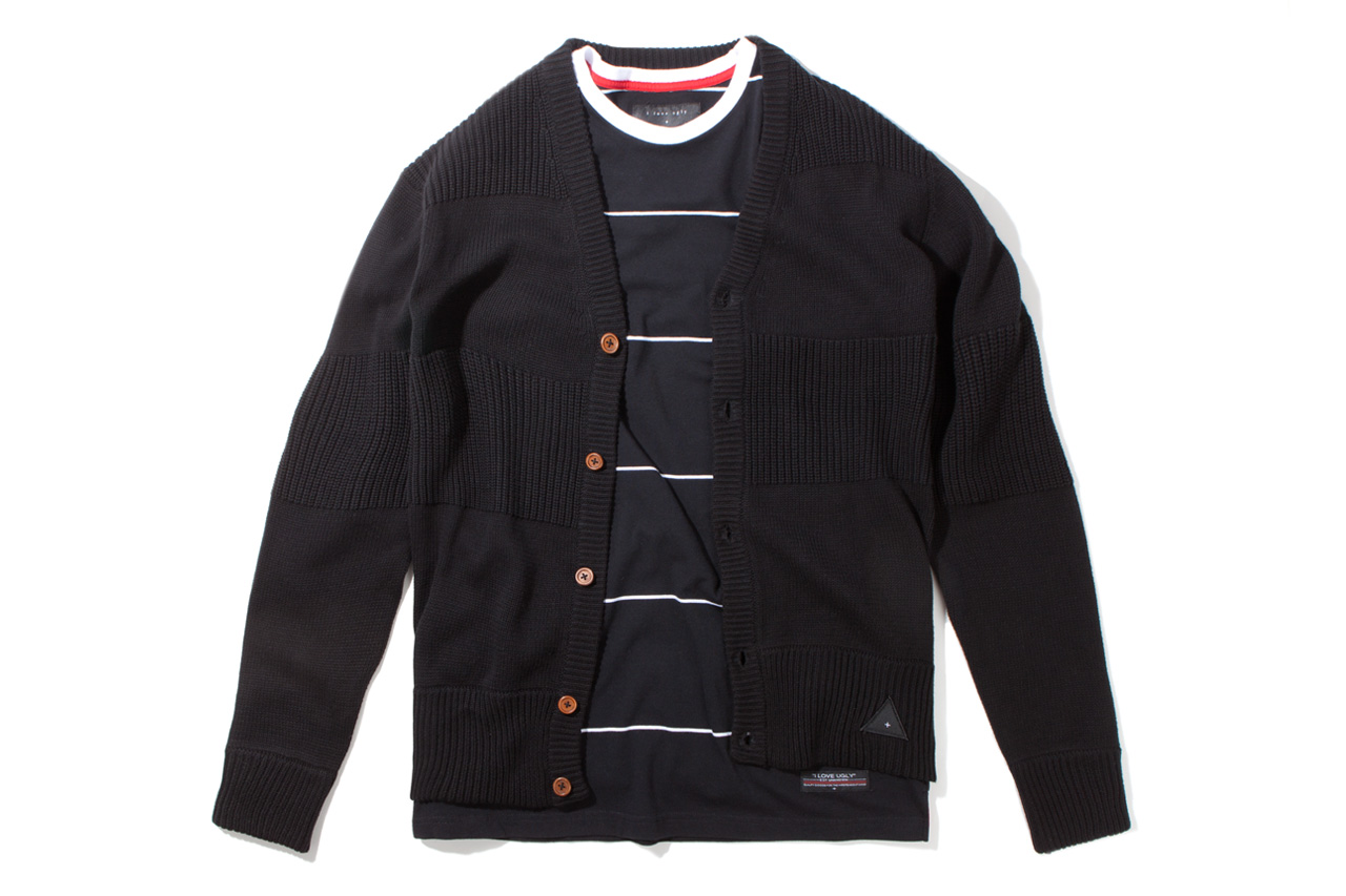 I Love Ugly 2012 Fall/Winter Collection