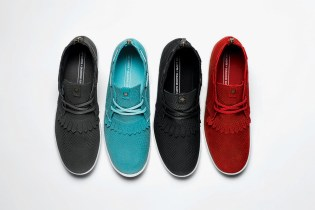 Ibn Jasper x Diamond Supply Co. 2012 Fall/Winter Capsule Collection