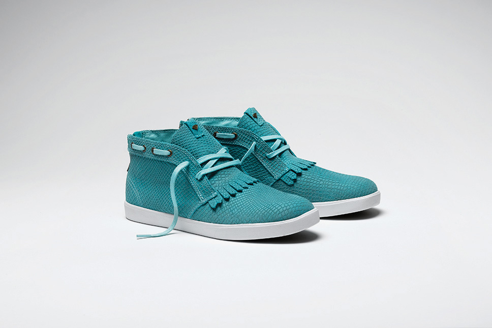 ibn jasper x diamond supply co 2012 fall winter capsule collection