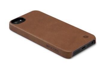 Incase iPhone 5 Leather Snapcase