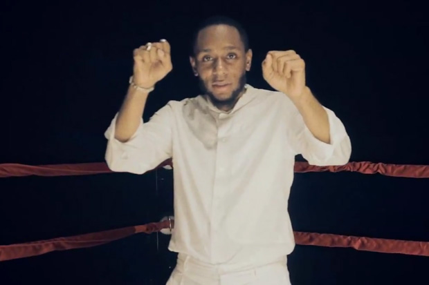 "Louis Vuitton Interprets Muhammad Ali's ""Float"" with Yasiin Bey and Niels Shoe Meulman"