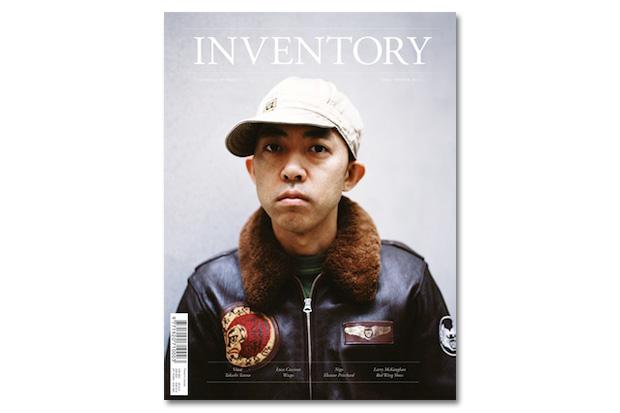 Inventory Magazine Issue 07