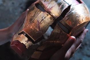 Iron Man 3 Official Movie Trailer