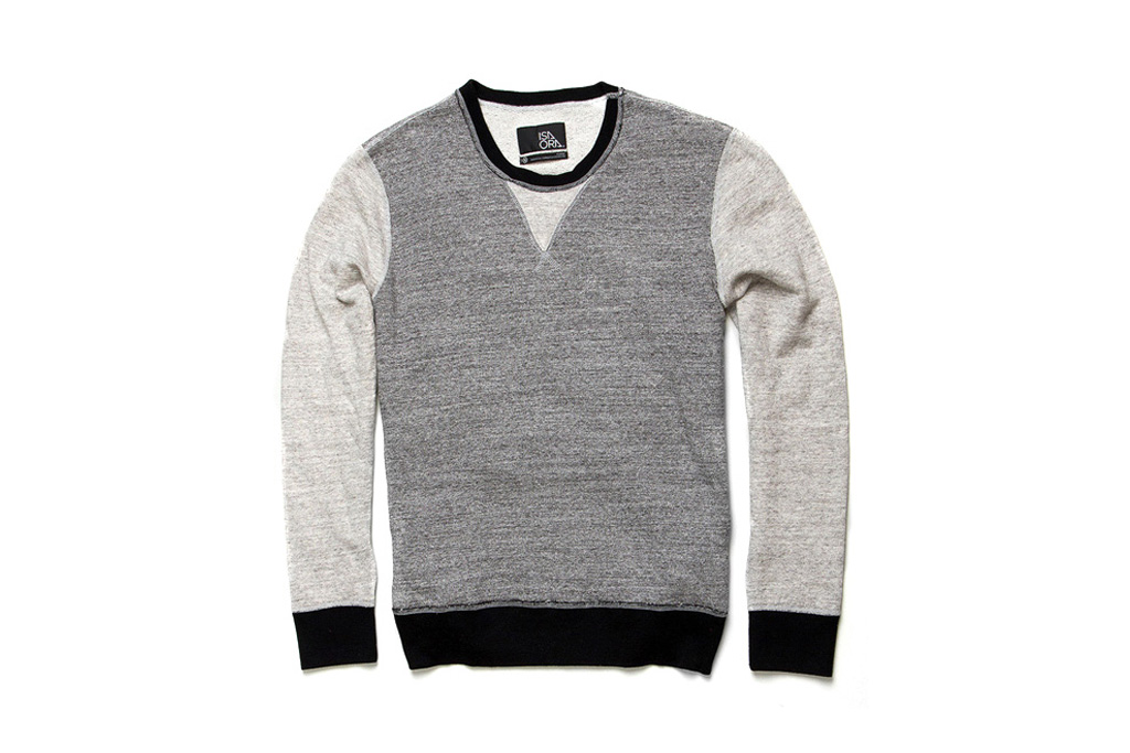 ISAORA 2012 Fall/Winter Collection