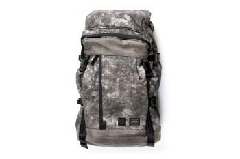 ISAORA x Porter 2012 Fall/Winter FILO Backpack