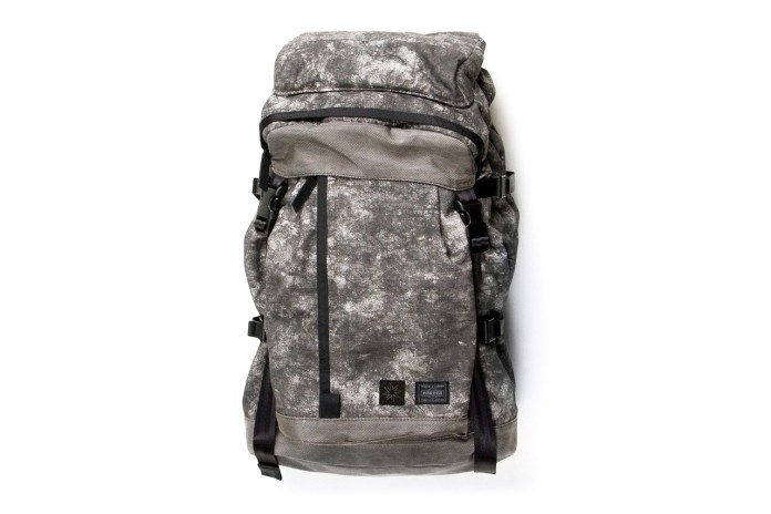 ISAORA x Porter 2012 Fall/Winter FILO Backpack