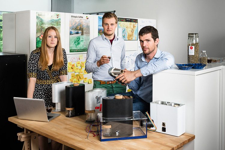 James Dyson's New $8 Million Product Incubator