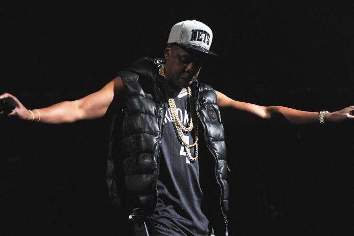 Jay-Z – Barclays Center Concert