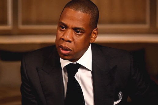 Jay-Z: The Power of Our Voice
