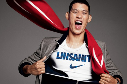 Jeremy Lin Graces the 2012 November Cover of GQ