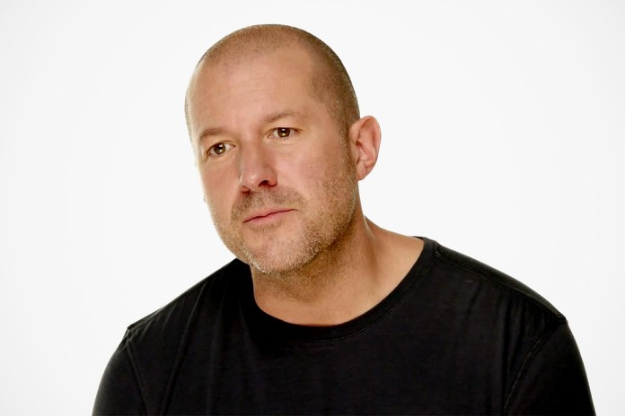 Jony Ive to Take Over as Head of Human Interface Design at Apple