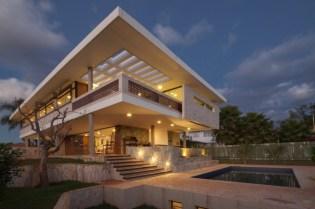 JPGN Residence by Danilo Matoso Macedo