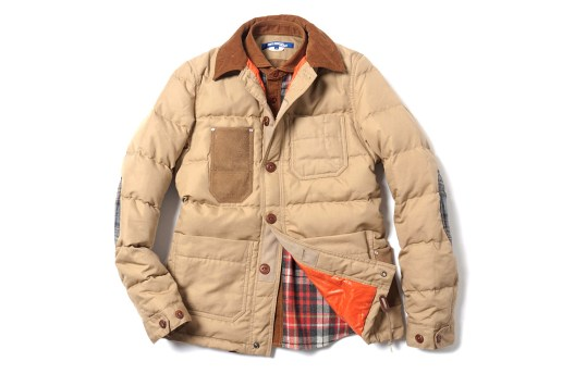 JUNYA WATANABE MAN 2012 Fall/Winter October Releases