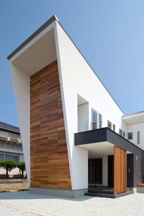 k5 house by masahiko sato