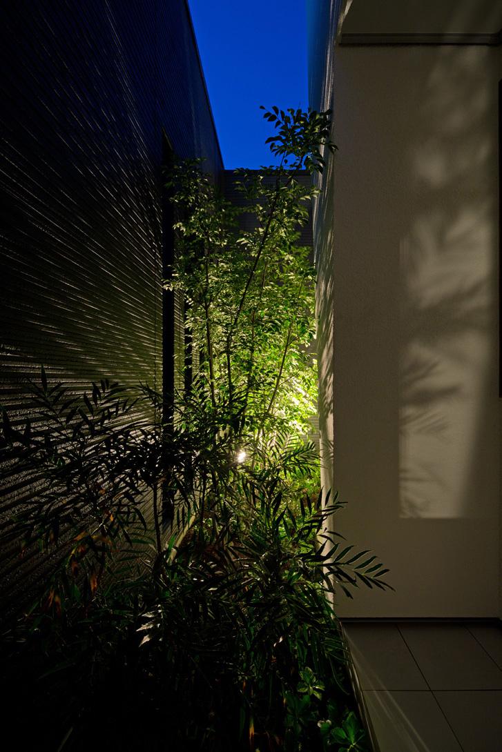 K5-House by Masahiko Sato