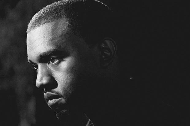 Kanye West – White Dress (Snippet)