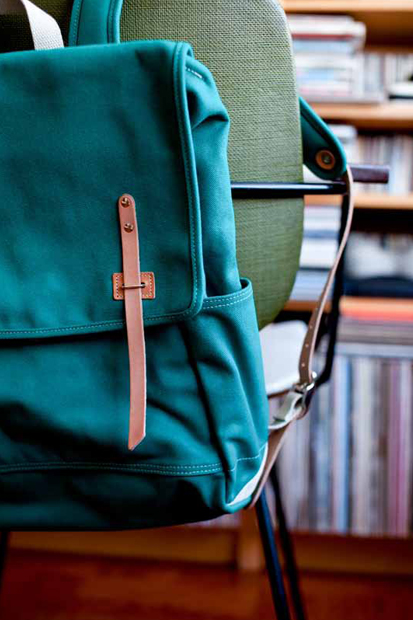 kapok 2012 Fall/Winter Lookbook