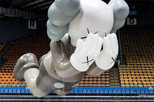 KAWS's Companion Will Make an Appearance at the Macy's Thanksgiving Parade