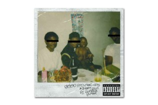 Kendrick Lamar featuring Dr. Dre - Compton (Produced by Just Blaze)