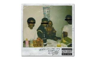 Kendrick Lamar - good kid, m.A.A.d. city (Review)