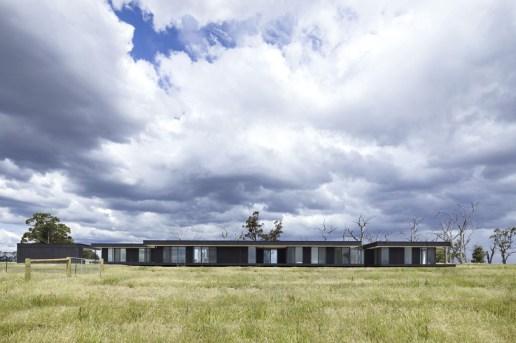 Kilmore House by Intermode