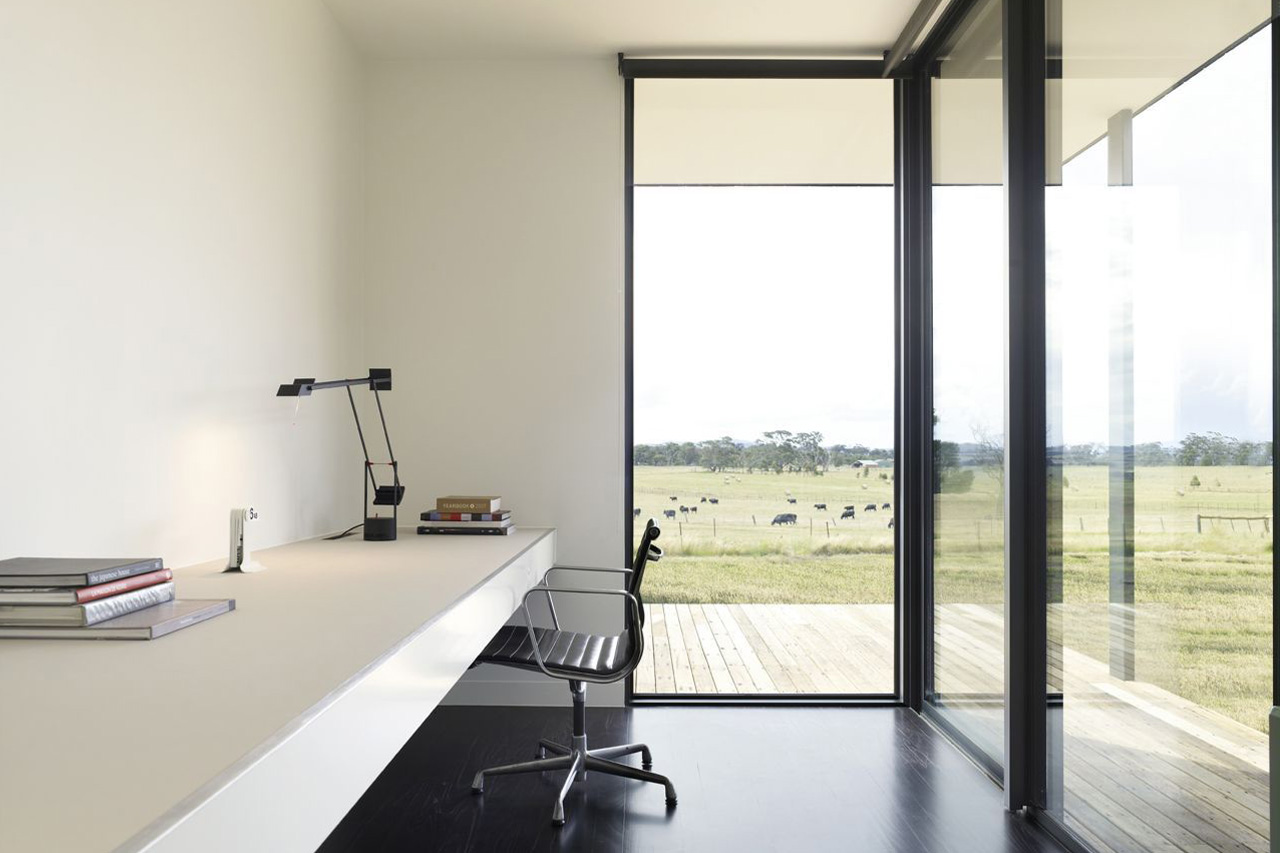 kilmore house by intermode