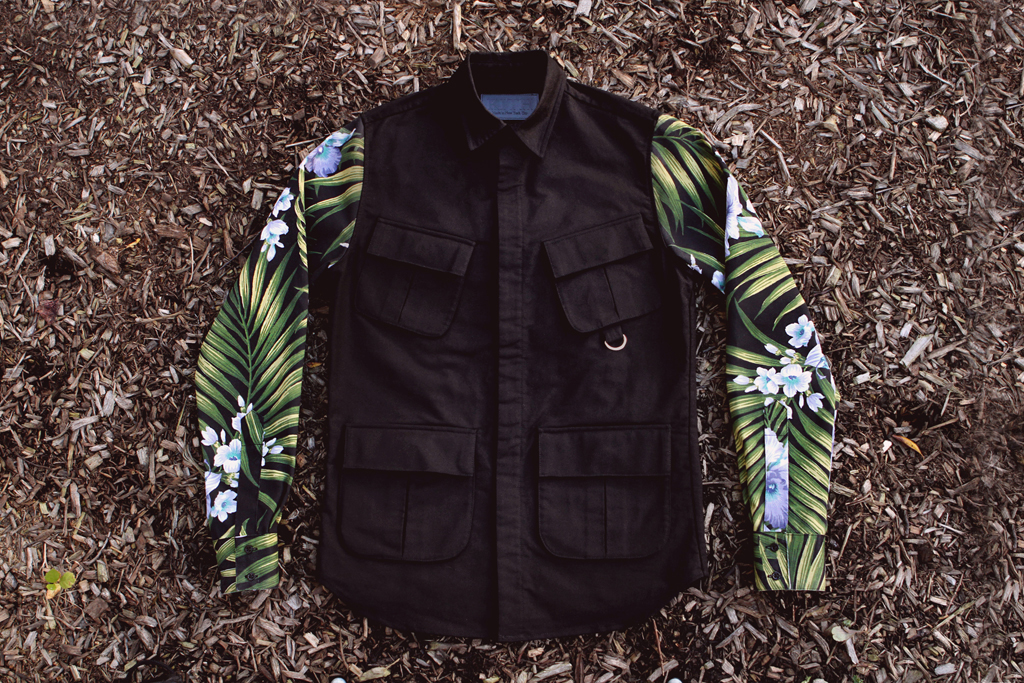 kith blue label 2012 fall winter chapter 1 collection