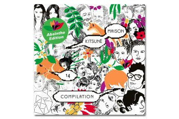 Kitsune Shares Some Words About Its Latest Compilation