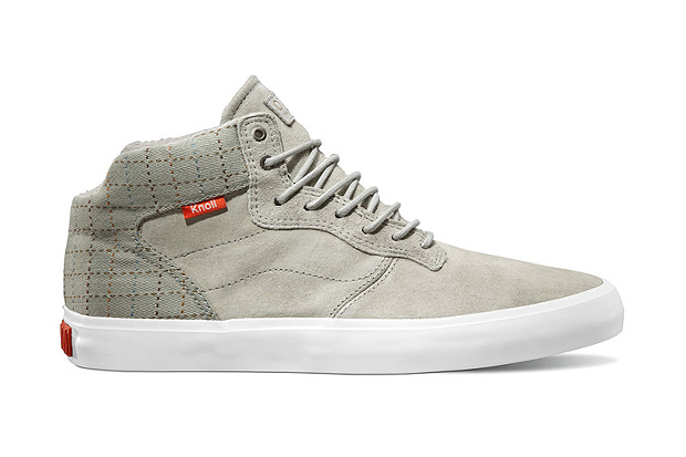 Knoll x Vans OTW 2012 Fall/Winter Capsule Collection
