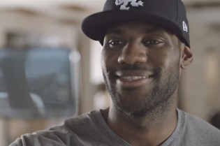 LeBron James Takes the Samsung Galaxy Note II Out for a Day