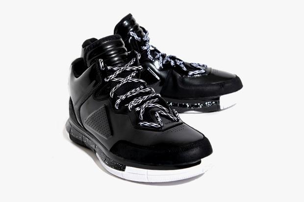 Li-Ning Drops Dwyane Wade's New Signature Shoe